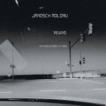 janosch moldau rewind (cd the singles 2005-2020)