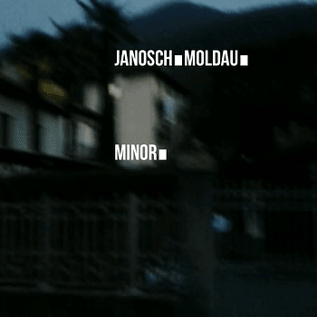 janosch moldau minor (album)