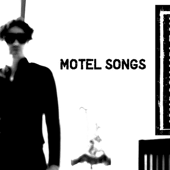 janosch moldau motel songs (album signed)
