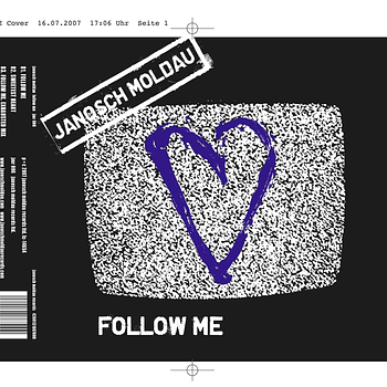 janosch moldau follow me (single)