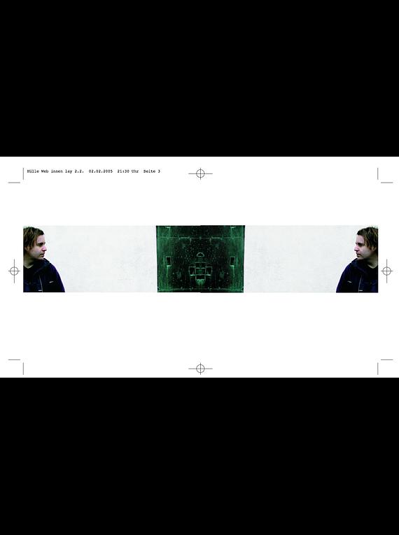janosch moldau redeemer (album)