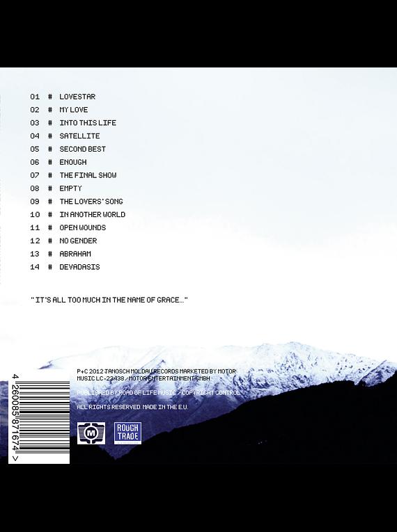 janosch moldau lovestar (album)
