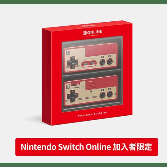 Control Famicom Nintendo Switch Online
