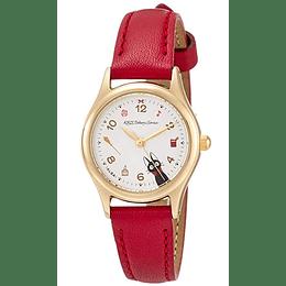 Reloj Kiki Delivery Service Seiko Alba RED