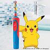 Cepillo de dientes eléctrico Oral B Pikachu Pokemon