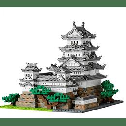 Castillo Himeji Nanoblock