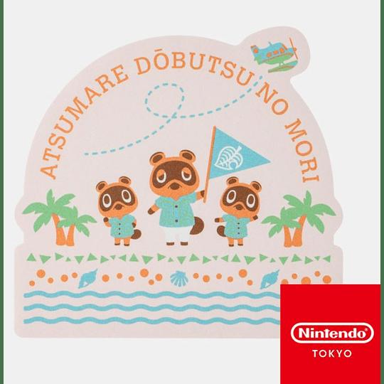 Stickers Animal Crossing Nintendo Tokyo