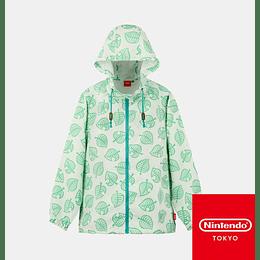 Corta Vientos Animal Crossing Nintendo Tokyo M