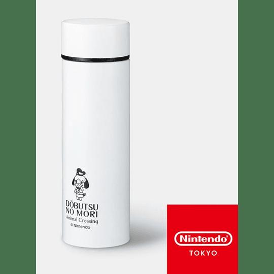 Botella Animal Crossing Nintendo Tokyo Acero Inoxidable