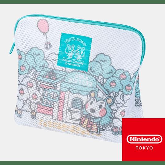 Bolso Lavado Animal Crossing Nintendo Tokyo