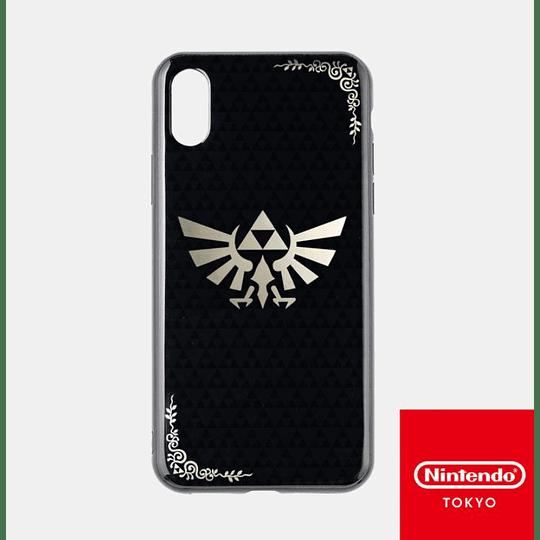 Carcasa The Legend OF Zelda Nintendo Tokyo Iphone XS/X