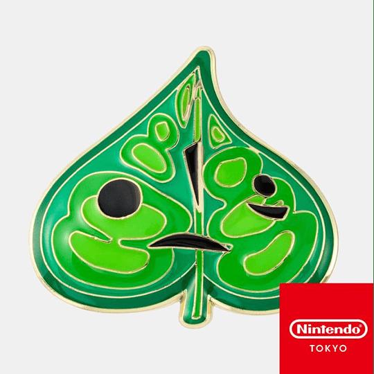 PIN The Legend OF Zelda Nintendo Tokyo Korok