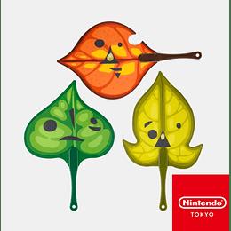 Abanicos Korok Nintendo Tokyo