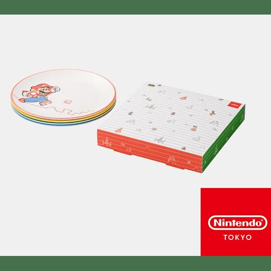 Pack Mario Party Nintendo Tokyo