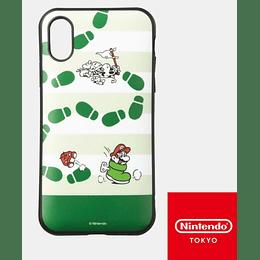 Carcasa Super Mario Nintendo Tokyo Iphone XS/X