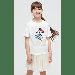 Polera Minnie Mouse 130