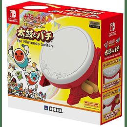 Control taiko no tatsujin Hori Nintendo Switch
