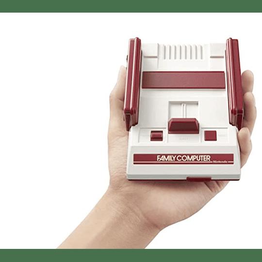 Nintendo Famicom Mini