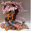 Sembo Block Inari Shrine