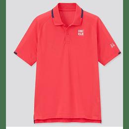 Polera Federer Roland Garros 2021 (tallas Japonesas)