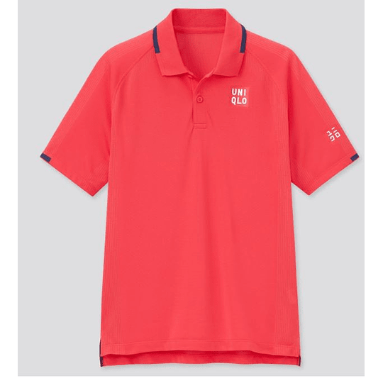 Polera Federer Roland Garros 2021 XS Japones
