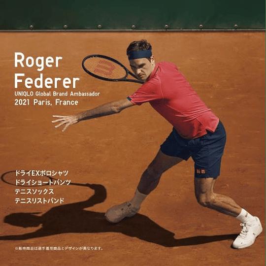 Muñequeras Roger Federer RG21