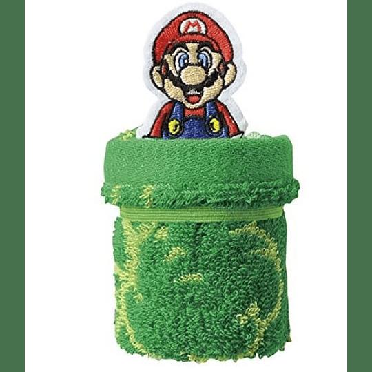 Toalla de Mano Super Mario