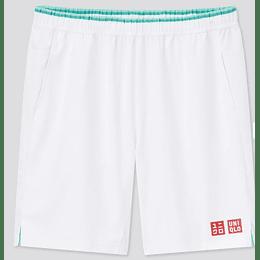 Short Federer Wimbledon 2021 (tallas Japonesas)