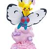 Figuras Pokémon SWING VIGNETTE Collection Box