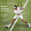Muñequeras Roger Federer WB21