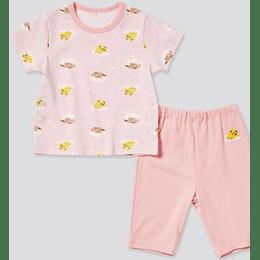 Pijama Pokémon Dreams 120
