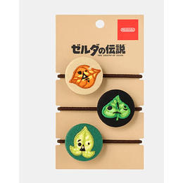 Colets Koroks Nintendo Tokyo