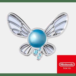 PIN The Legend OF Zelda Nintendo Tokyo Navi