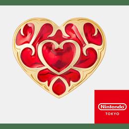 PIN The Legend OF Zelda Nintendo Tokyo Heart