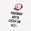 Polera Uniqlo Pokémon Pikachu Pocket (tallas japonesas)