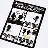 Polera Uniqlo Animal Crossing White (tallas Japonesas)