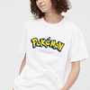 Polera Uniqlo Pokémon Galar Starters (tallas japonesas)