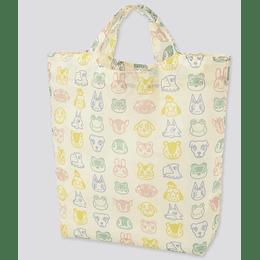 tote Bag Animal Crossing