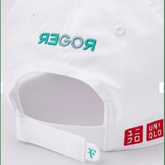 Jockey Roger Federer Wimbledon 2021