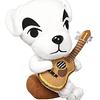 Peluche Animal Crossing K.K Slider 19CM