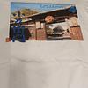 Polera exclusiva apertura local Uniqlo Asakusa - Kozaemon (tallas Japonesas)
