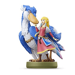 Amiibo Zelda Skyward Sword japones