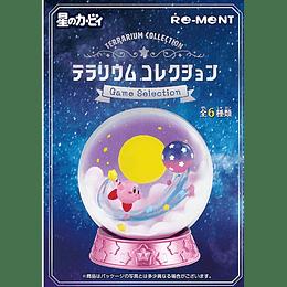 Figuras Kirby Terrarium Dream World al Azar