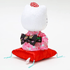 Peluche Hello Kitty Ceremonia del té (hecho en japón)