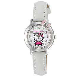 Reloj Hello Kitty Citizen Q&Q Pink Ribbon