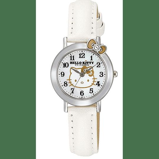 Reloj Hello Kitty Citizen Q&Q Classic Ribbon