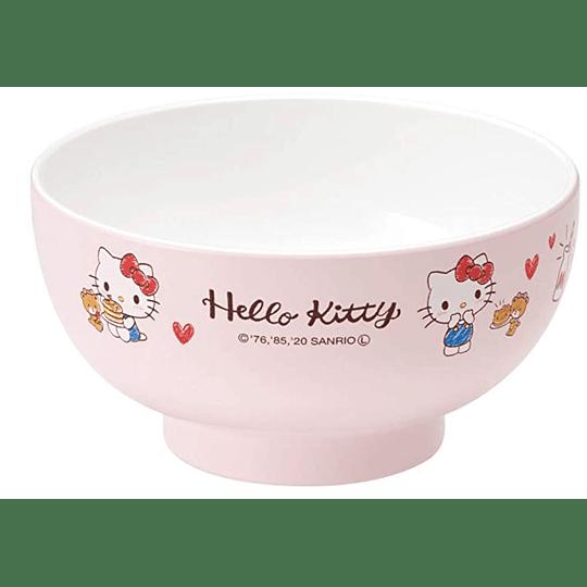 Bowl Hello Kitty  10.3 CM