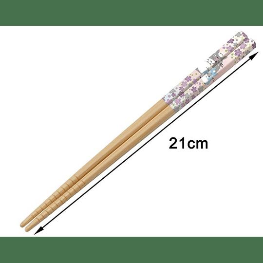Chopsticks Mi Vecino Totoro 21CM