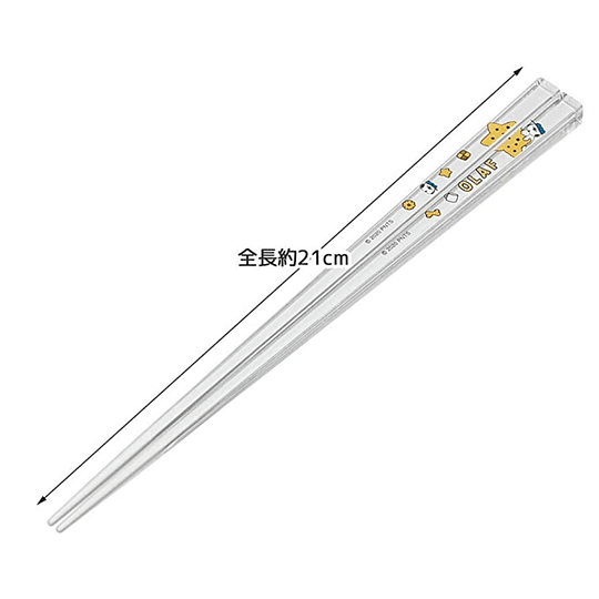 Chopsticks Olaf 21 CM
