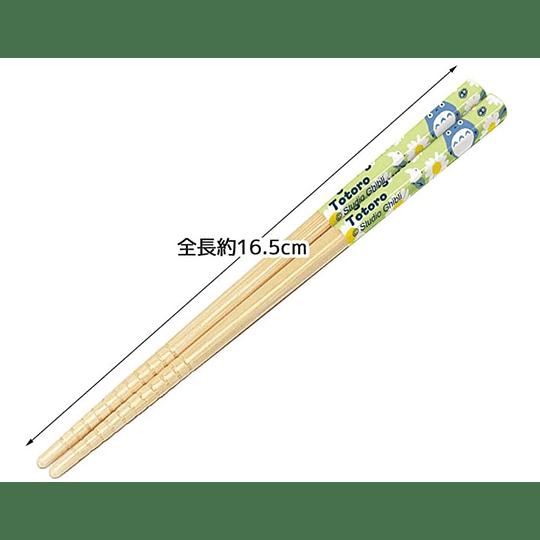 Chopsticks Mi Vecino Totoro 16,5 CM